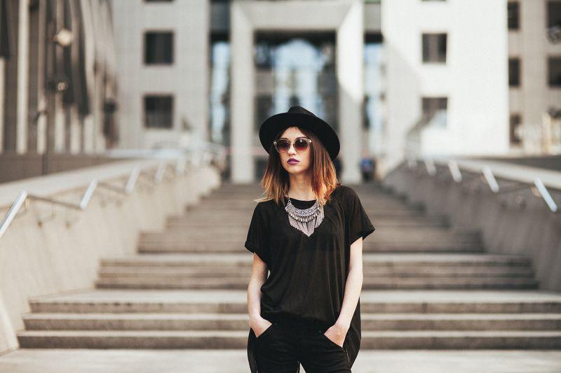 Canon, Fashion, Model, Portrait Polinaphoto preview