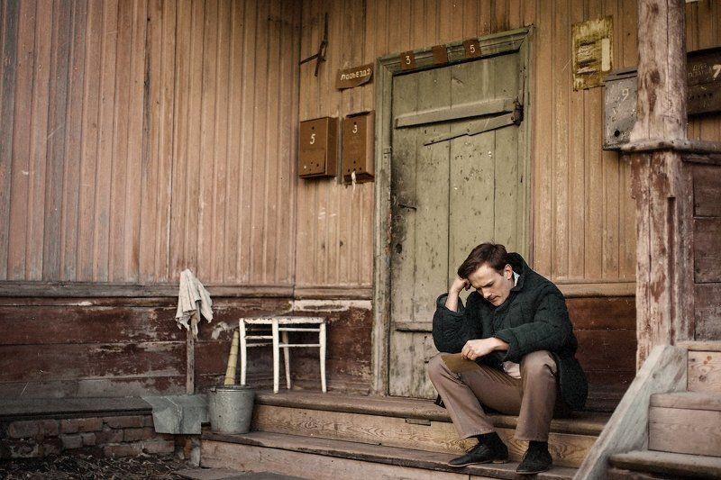 Фотопроект военный роман режиссер Александры Копыловойphoto preview
