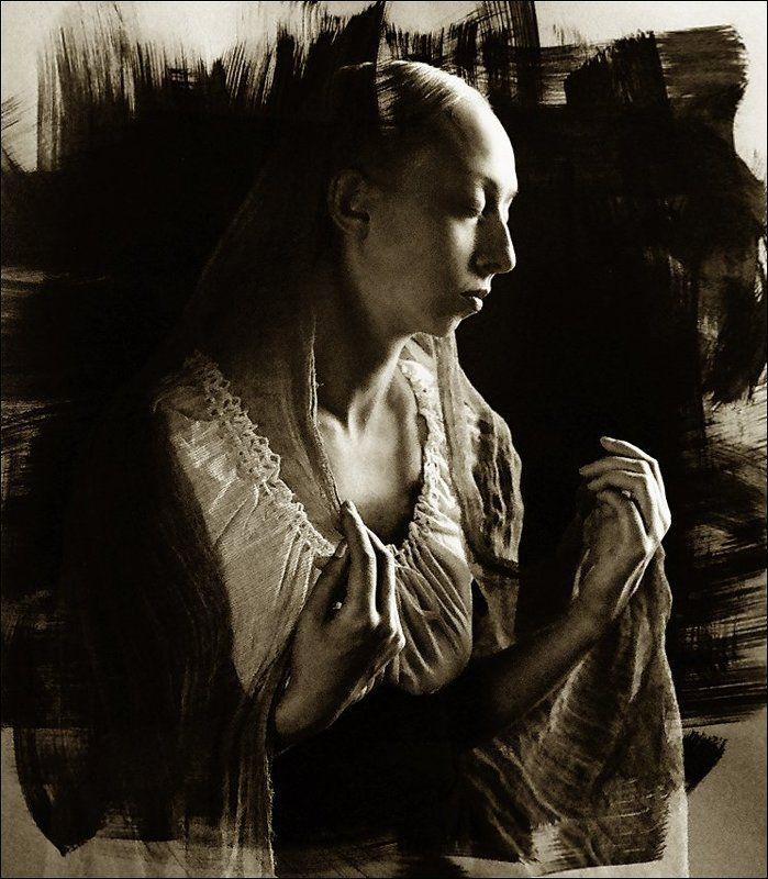 последний портрет дщери самурая...photo preview