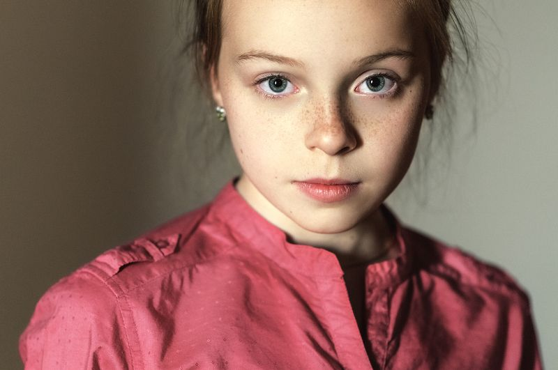 portrait, girl, people, child Angelinaphoto preview