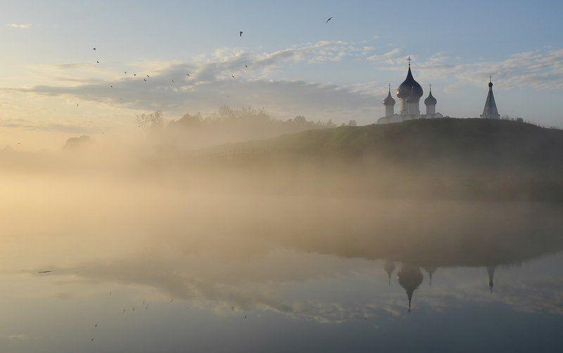 Утреннее чудоphoto preview