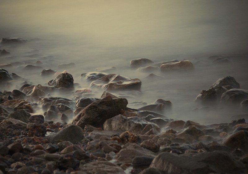 камни, сон, спокойствие, сумрак, вечер, тишина Когда камни спят...photo preview