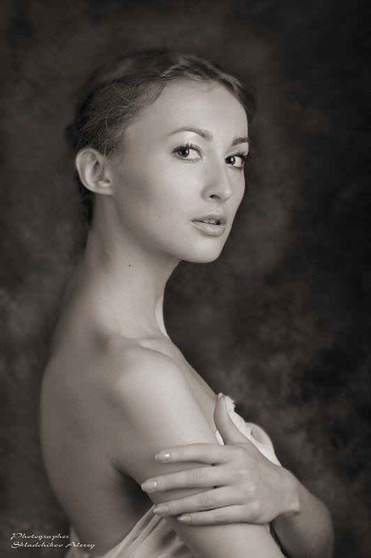 ольга, портрет, alexis-studio.com photo preview