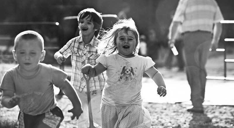 Одуванчик или детствоphoto preview