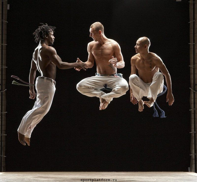 capoeira hello, capoeira!photo preview