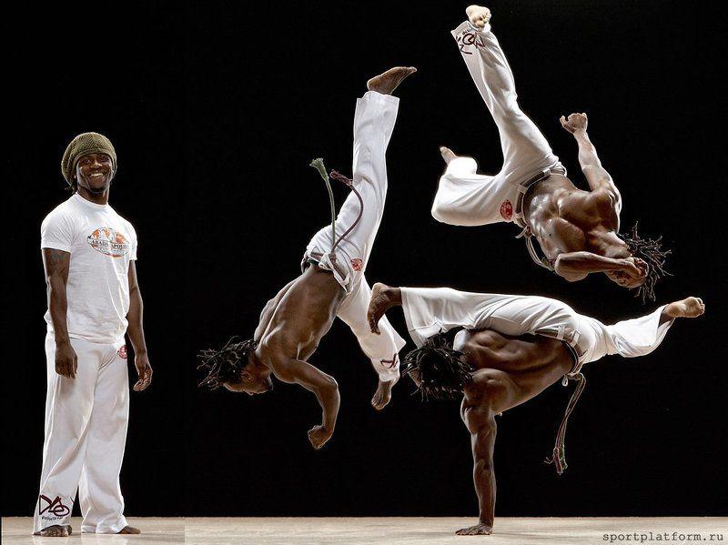 haiti, capoeira, batizado graduado Haiti (France)photo preview