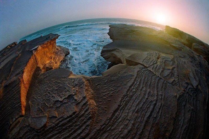 Берег Мавританииphoto preview