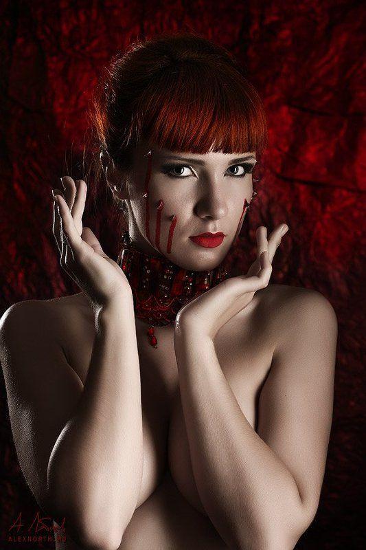 Рубиновые девы...photo preview