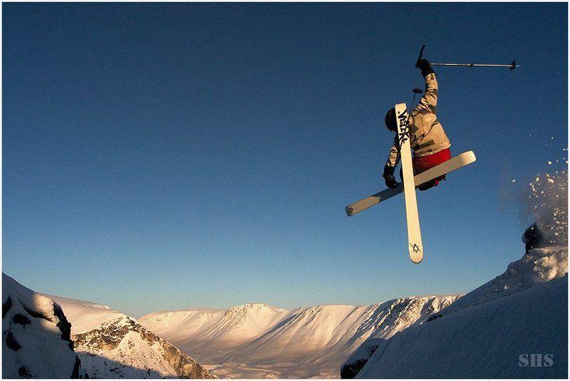 фрирайд, горные лыжи, хибины mute-grabphoto preview