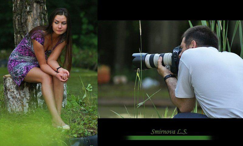 фотограф, модель Тандемphoto preview