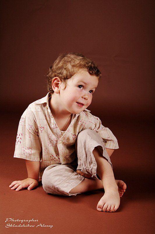 alexis-studio, детская фотосессия, мальчик, ребенок, фотограф складчиков алексей мальчик:)photo preview