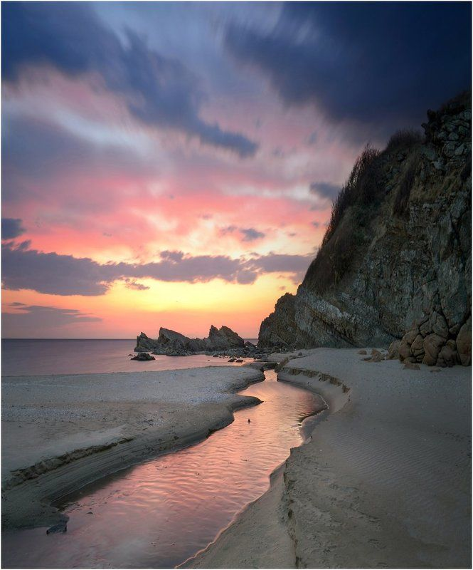 Черноморский рассветphoto preview