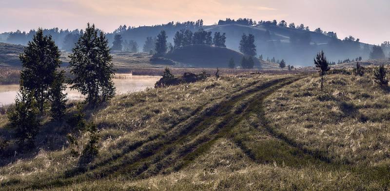 Пейзаж Башкирия SONY A7R После дождичка в четвергphoto preview