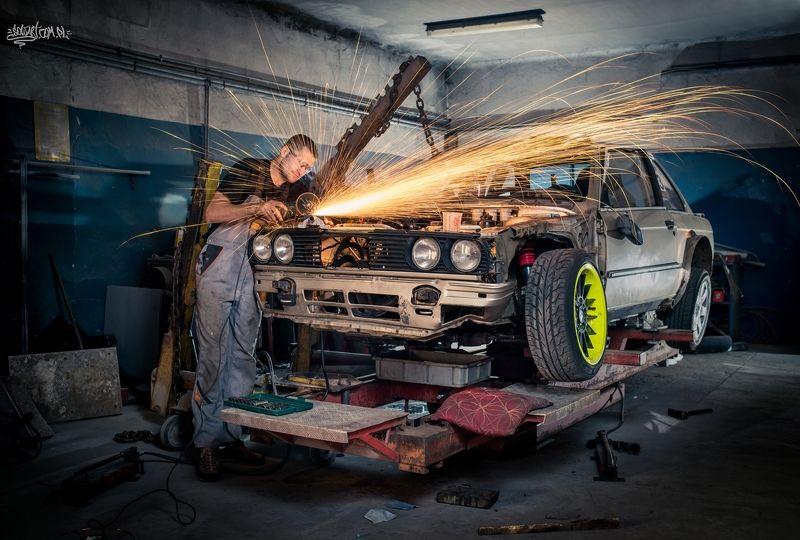 Drift CAR - WORK in Progressphoto preview