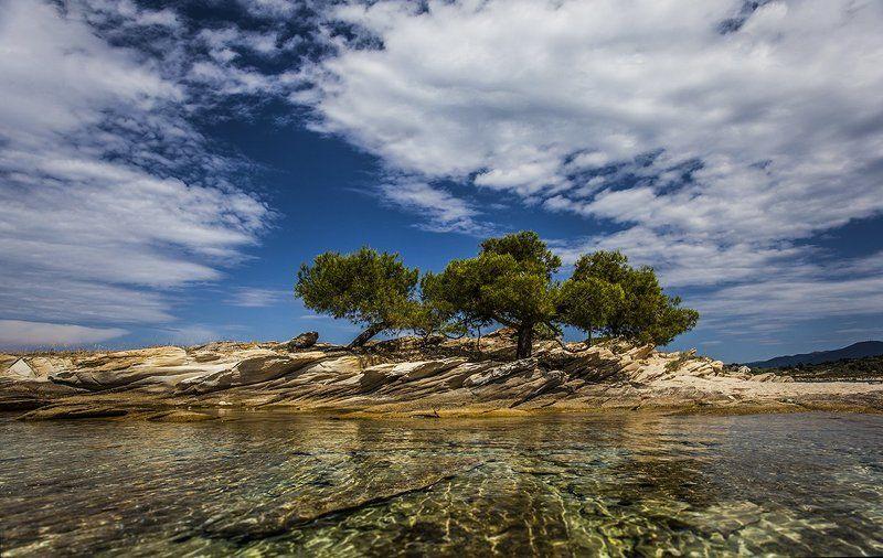Platanisi beachphoto preview