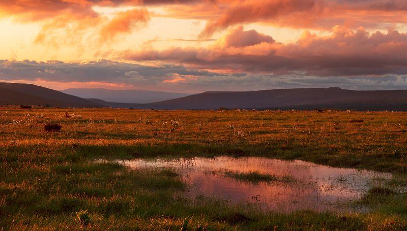 Горы, Пейзаж, Пермский край, Северный урал Кваркуш.photo preview