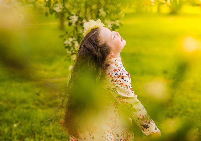 дети, смех, эмоции Смехphoto preview
