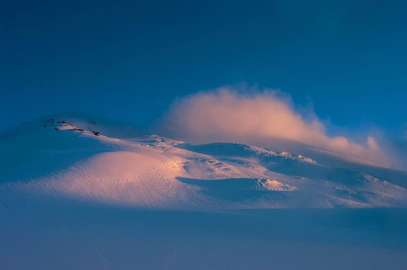 Прекрасная планета облаковphoto preview