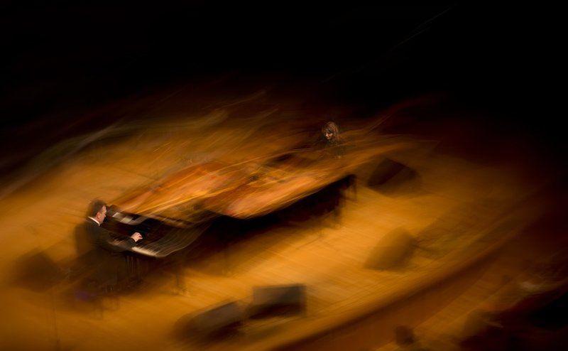Музыкальный Фейерверк (продолжение)photo preview