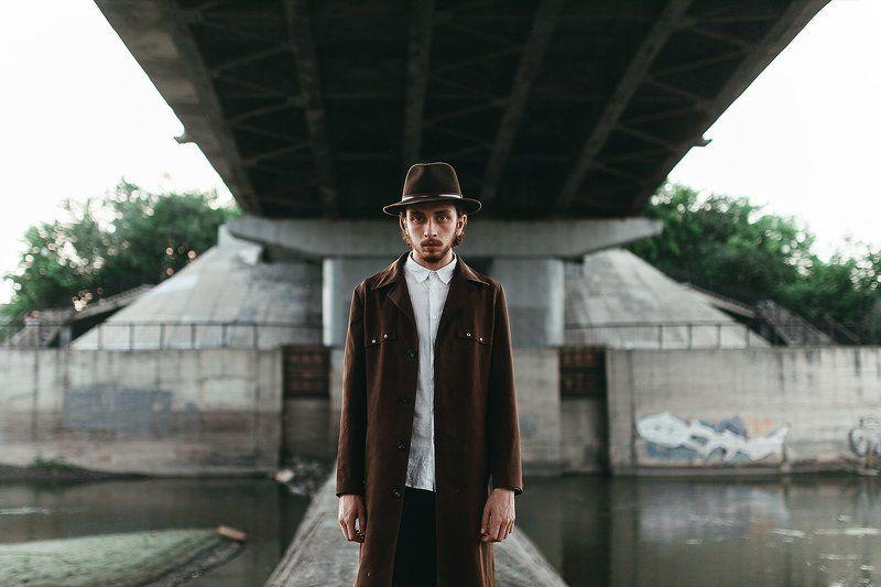 35мм, color, film, man, portrait Раскольниковphoto preview