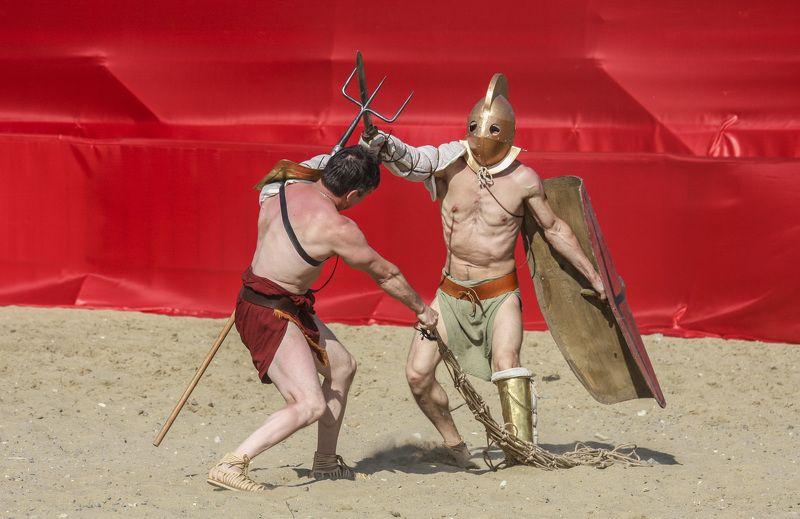 Рим,сражение Битваphoto preview