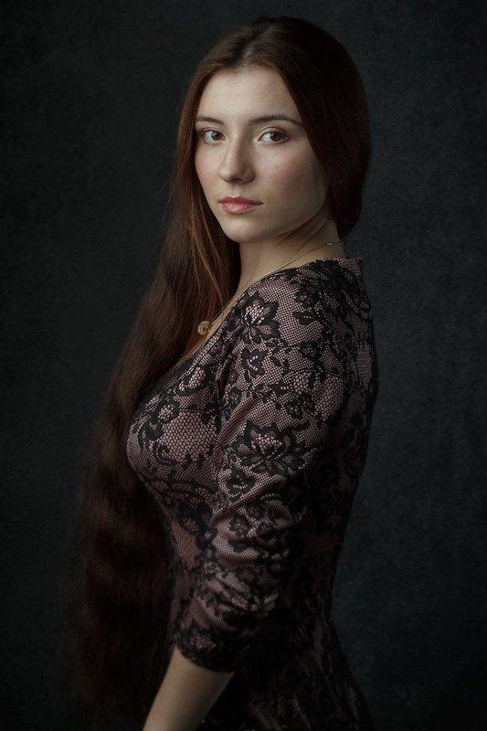 русская,russia,девушка,волосы,коса,girl,portrait,портрет photo preview