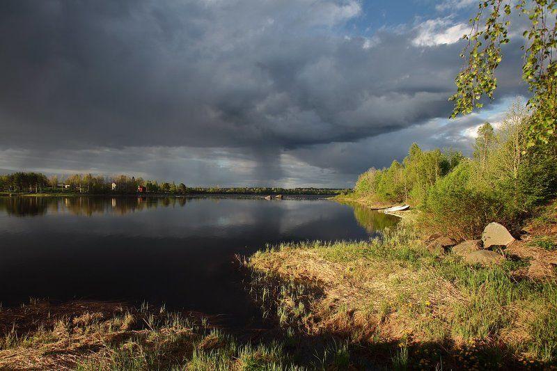 Кажется дождь собираетсяphoto preview