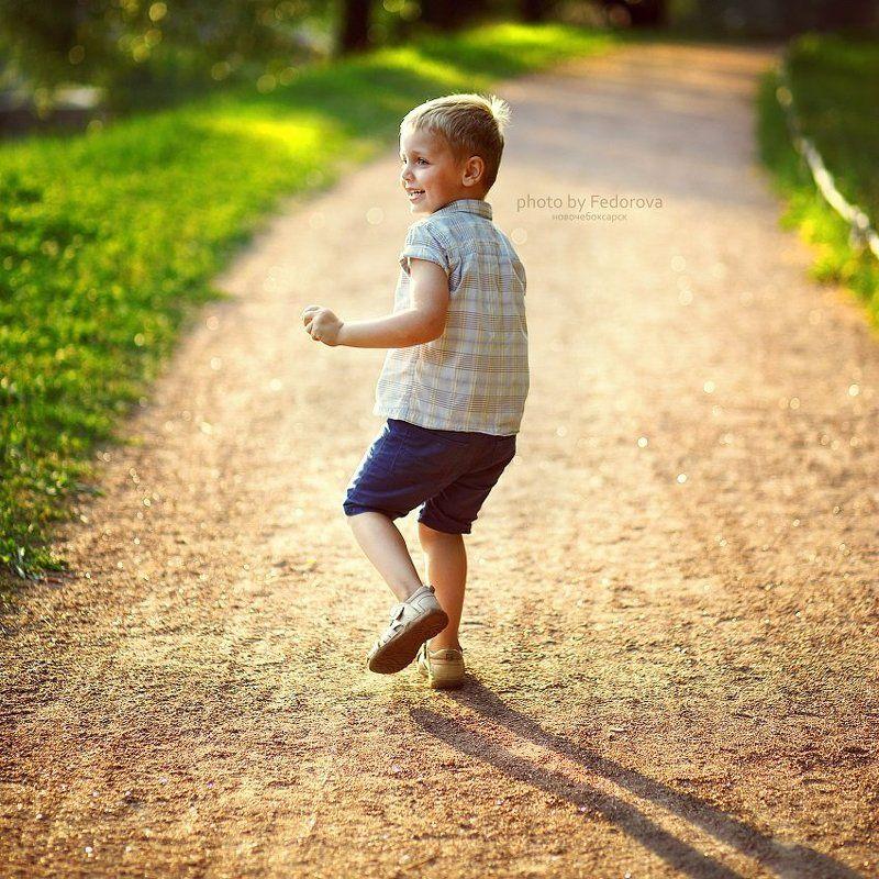 дети лето  Лето в Питереphoto preview