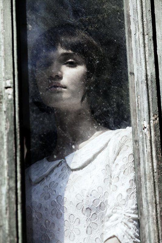 портрет, portrait Дашаphoto preview