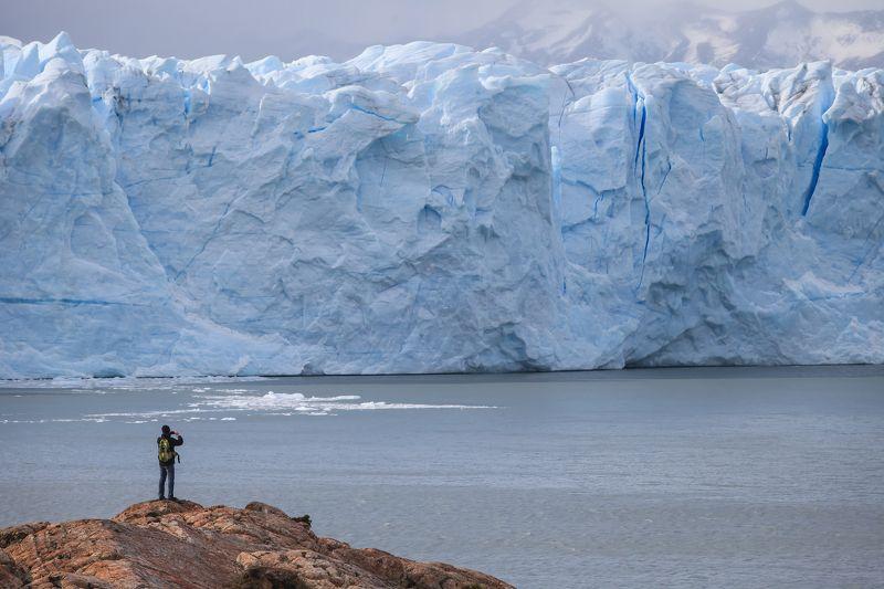 ледник, Перито Морено. Аргентина ледник Перито Морено (Аргентина)photo preview
