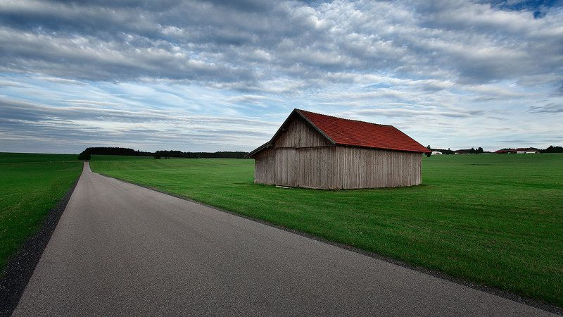 Сельская геометрияphoto preview