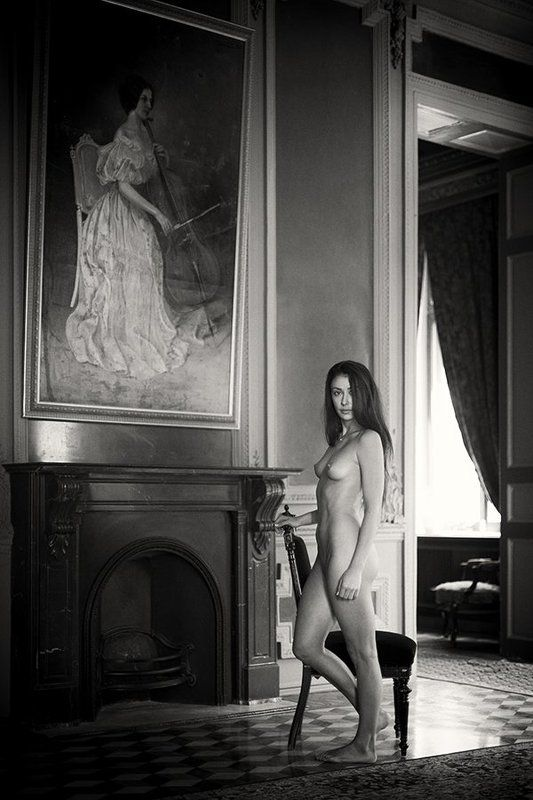 romanenko,nude,photo,bw,blackandwhite,bnw,artnude photo preview