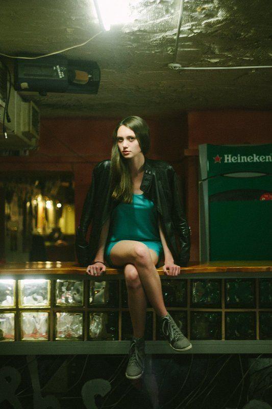 model, lady, portrait, color, bar, девушка, модель, бар, портрет Arinaphoto preview