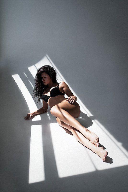 Nikon d800, Sigma 35, Девушка, Портрет девушки, Студийная съемка Ekaterinaphoto preview