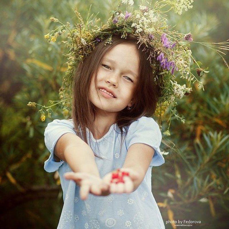 дети лето Катеринаphoto preview