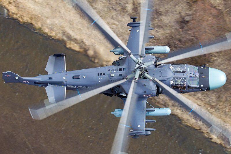 Air2Air, Аллигатор, ВВС, Вертолет, Ка-52, Камов, Россия Крокодил в воздухеphoto preview