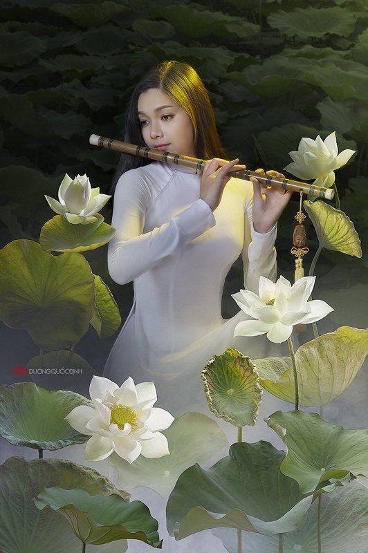 Сказка о любви охотника Сандара к  озерной нимфе-апсаре Шимайе