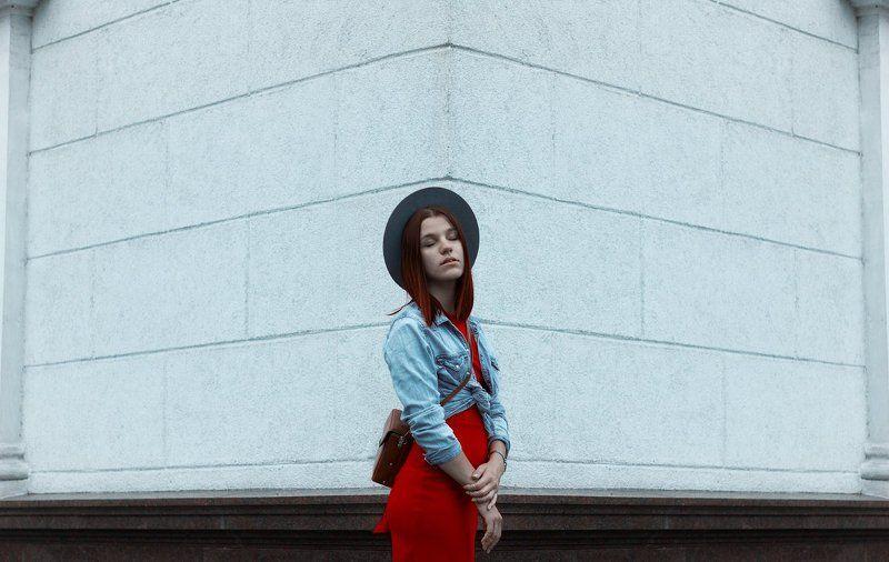 Портрет девушка canon  ***photo preview
