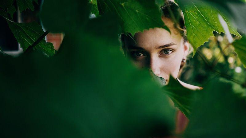 Портрет Светланаphoto preview