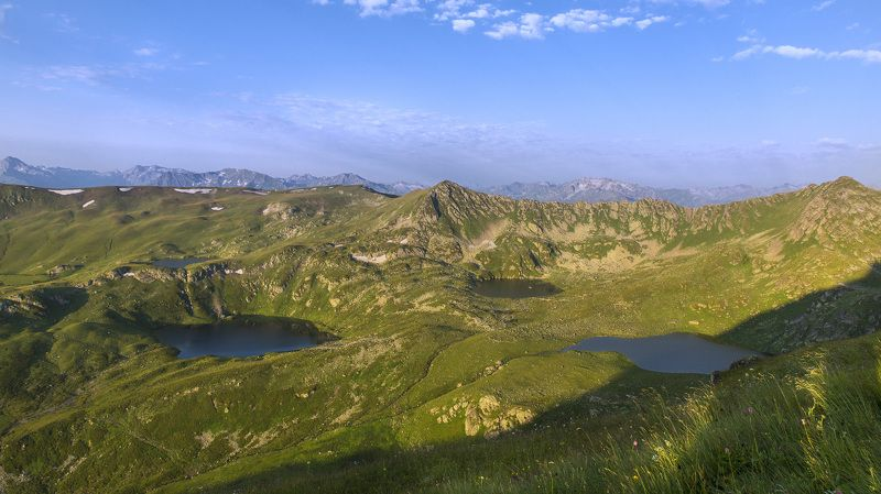 Озера Архызаphoto preview