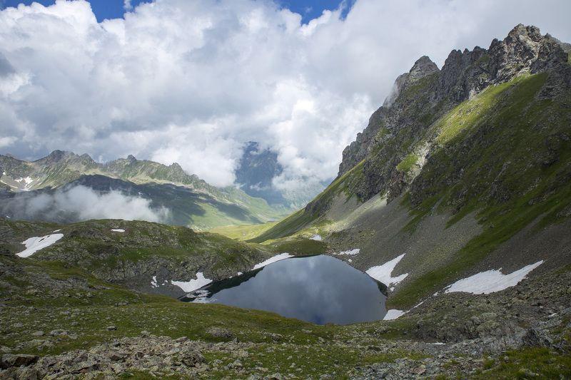 В горах Архызаphoto preview