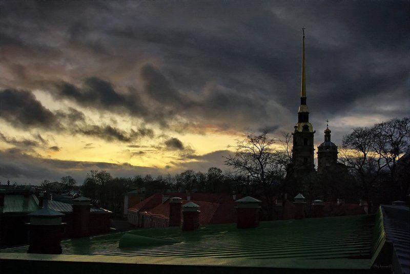 Петербургская симфонияphoto preview