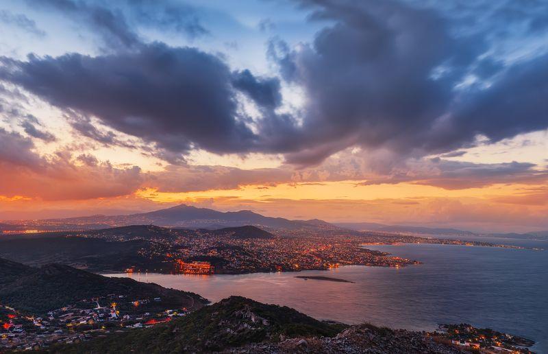 Греческие каникулыphoto preview