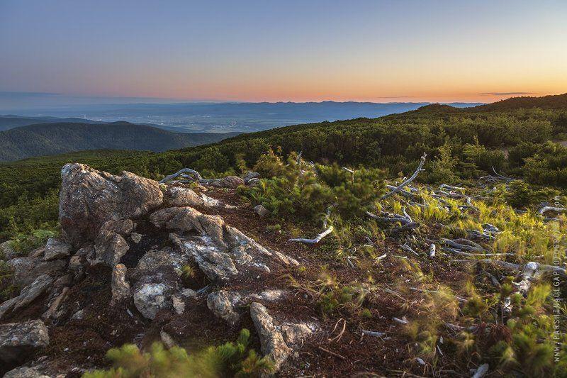 Сахалин, остров, Россия, путешествия, закат, на вершине, машина, джип, красота, природа, смотровая, sunset, nature, Russia, Sakhalin, island, at the top, viewpoint ***photo preview