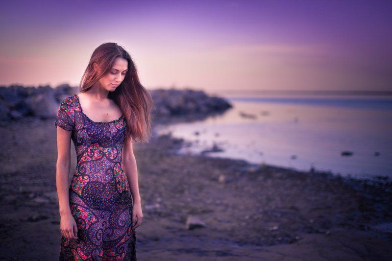 пурпурноеphoto preview