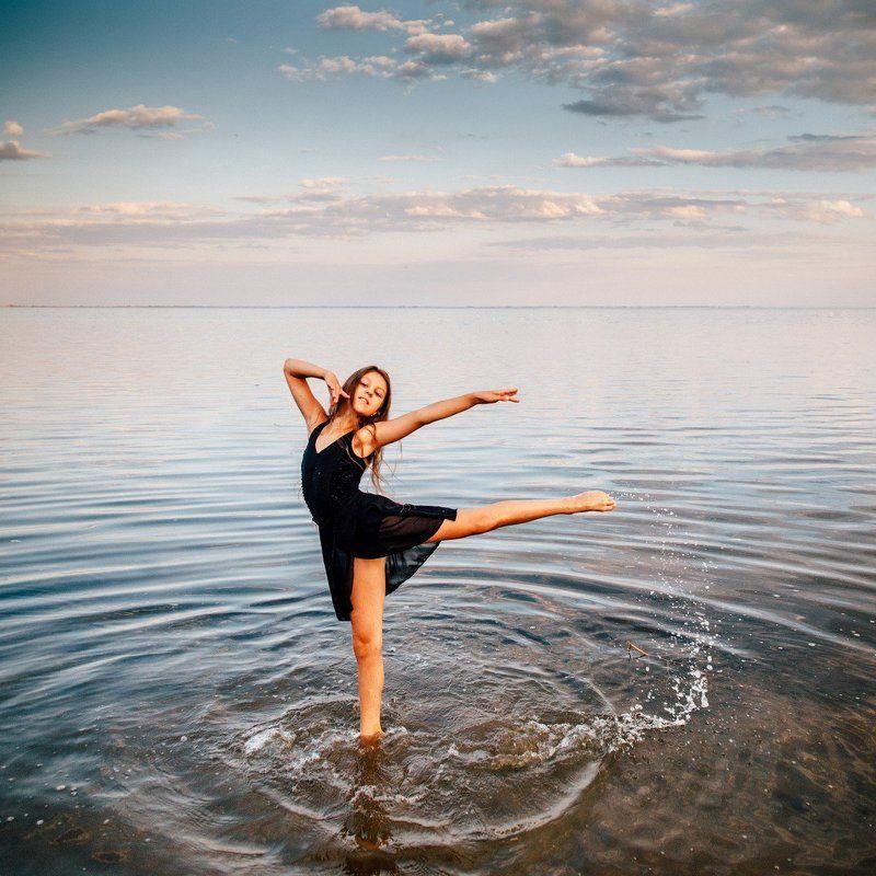 Балеринаphoto preview