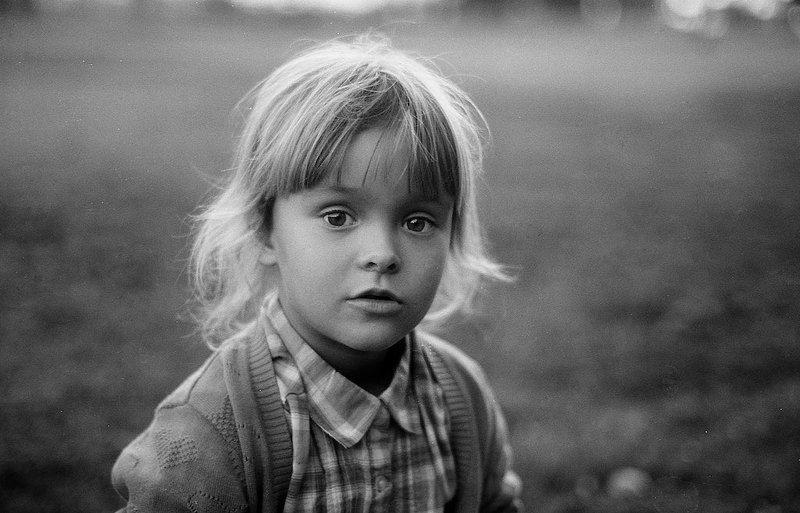 nikon, fomapan, film, portrait василисаphoto preview