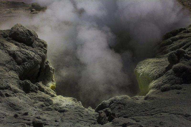 Говорят, вулкан так дышитphoto preview