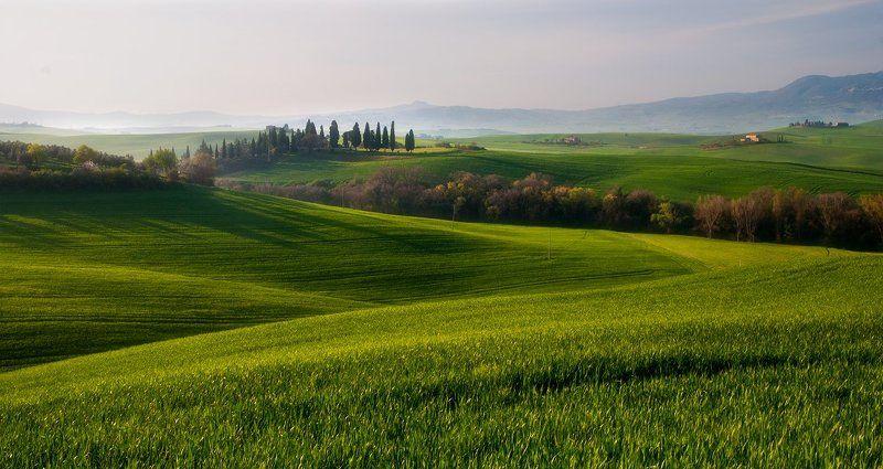 Тосканский Этюдphoto preview