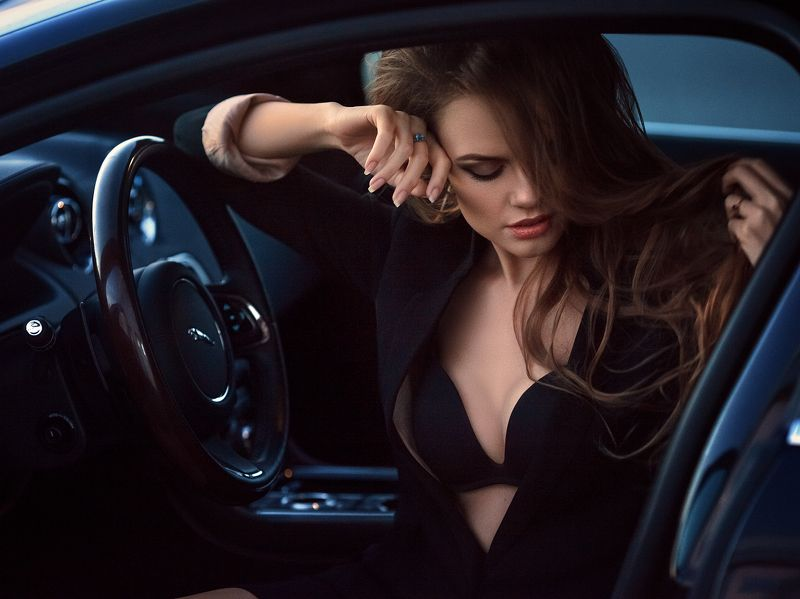 Girl, Jaguar Ksu Tenderphoto preview